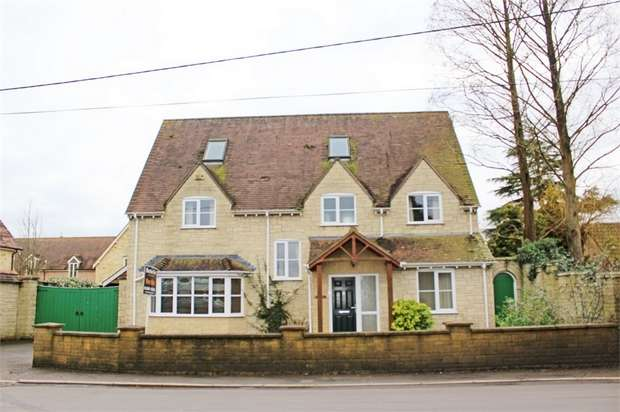 5 Bedrooms Detached House for sale in New Street, Marnhull, Sturminster Newton, Dorset
