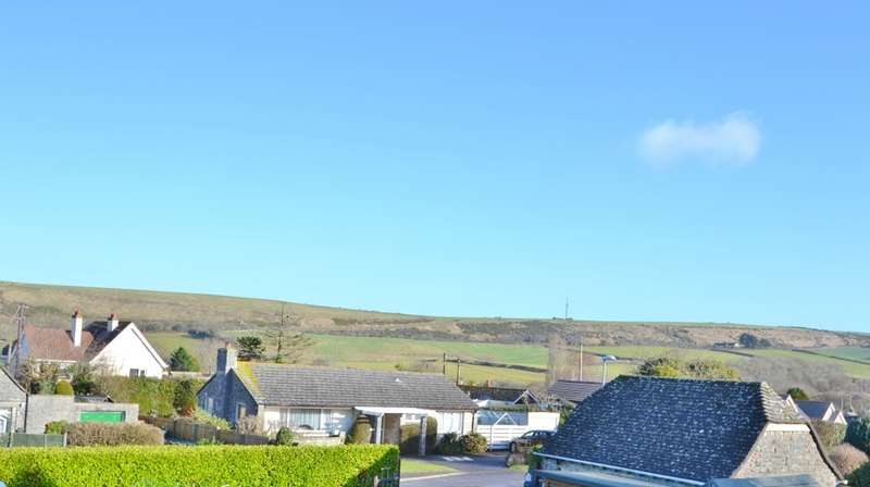 3 Bedrooms Detached Bungalow for sale in Corfe Castle