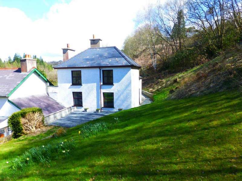 4 Bedrooms House for sale in Ystrad Meurig, Ceredigion
