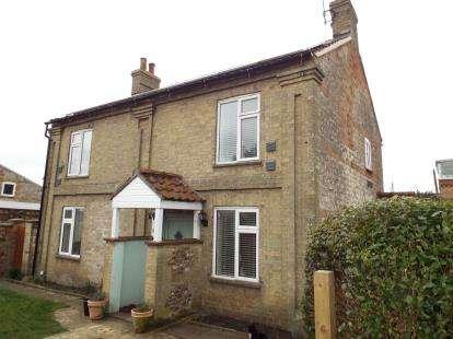 3 Bedrooms Detached House for sale in Fincham, Kings Lynn, Norfolk