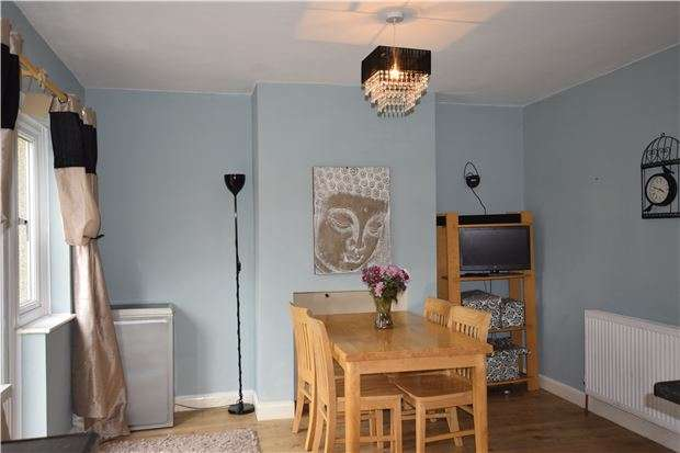 3 Bedrooms Property for sale in Weyland Road, Headington, OXFORD, OX3 8PE