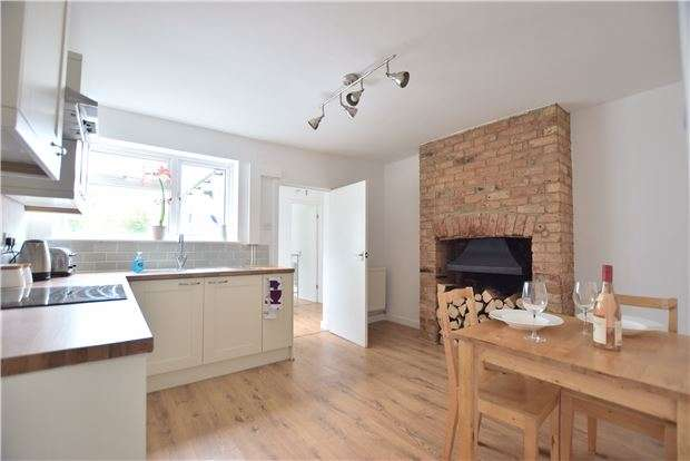 2 Bedrooms Terraced House for sale in London Road, Charlton Kings, CHELTENHAM, Gloucestershire, GL52 6YY