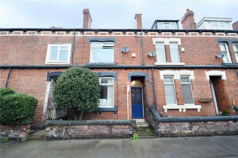 3 Bedrooms Terraced House for sale in Aberdeen Walk, Leeds