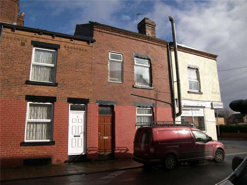 4 Bedrooms Terraced House for sale in Barden Place, Leeds, West Yorkshire