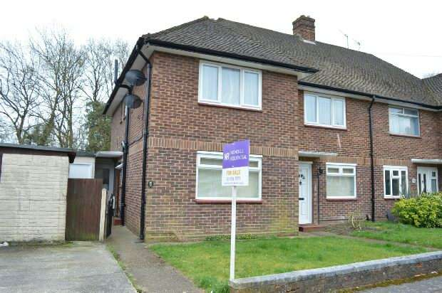 2 Bedrooms Maisonette Flat for sale in Collier Close, Ewell