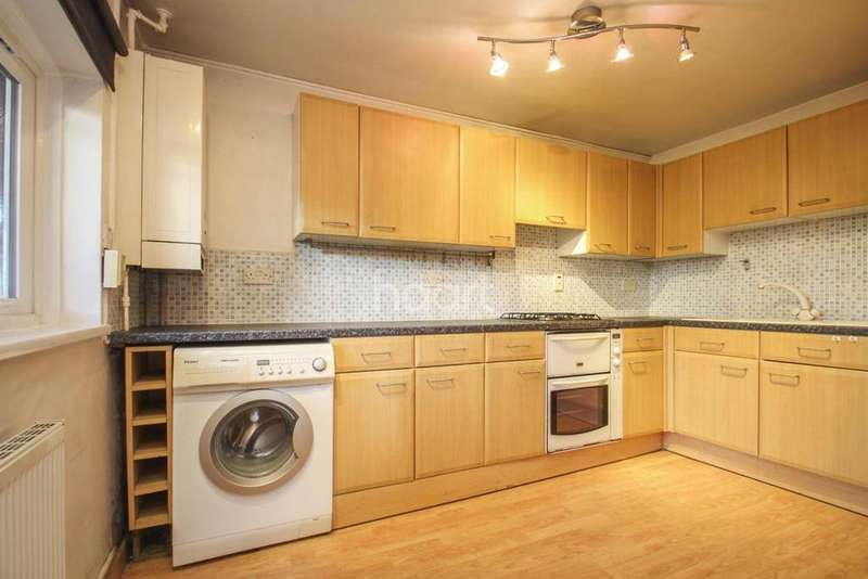 1 Bedroom Flat for sale in West Norwood, London, SE27