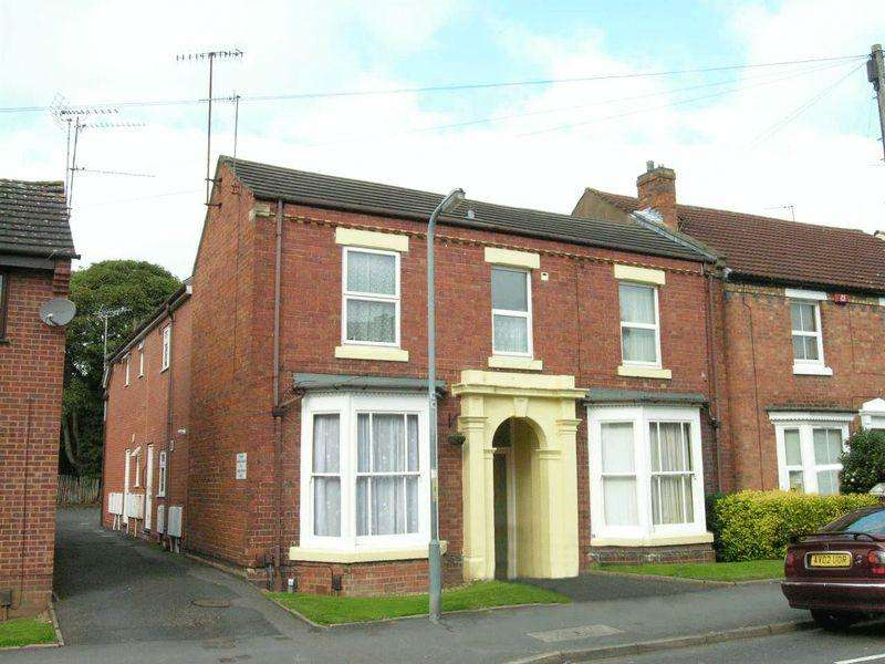 1 Bedroom Flat for sale in Lorne Street, Kidderminster DY10 1SY