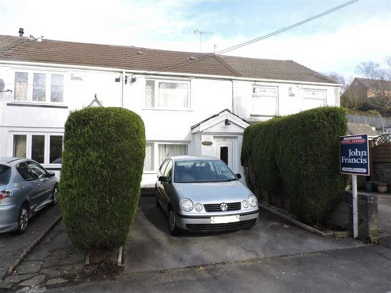 3 Bedrooms Property for sale in Swansea Road, Llangyfelach