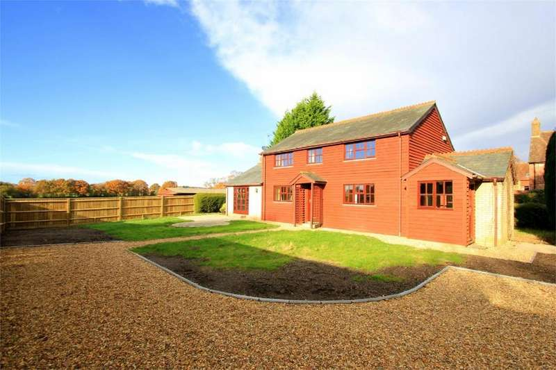 3 Bedrooms Cottage House for sale in The Old Granary, Eastworth Road