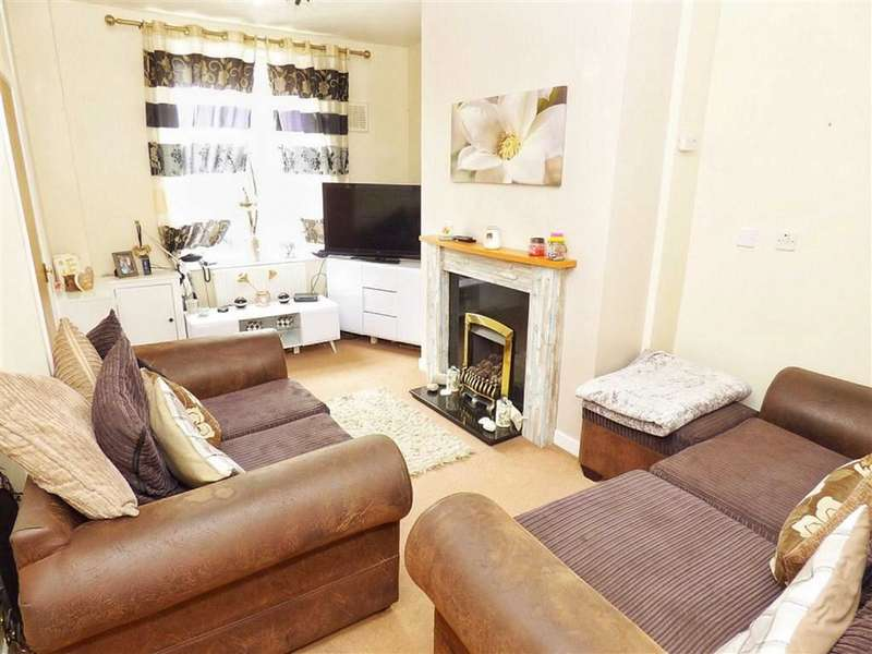 2 Bedrooms Property for sale in Church Street, Whitworth, Rochdale, Lancashire, OL12