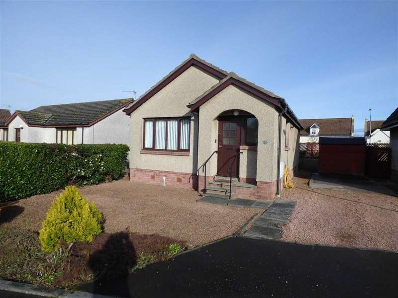 1 Bedroom Bungalow for sale in Milton Court, Pittenweem, Fife