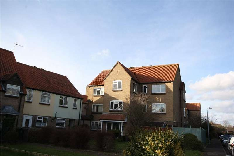 2 Bedrooms Flat for sale in Orchard Close, Sleaford, Lincolnshire, NG34