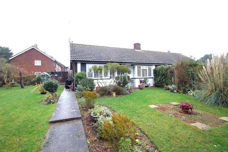 2 Bedrooms Bungalow for sale in Ufford , Woodbridge