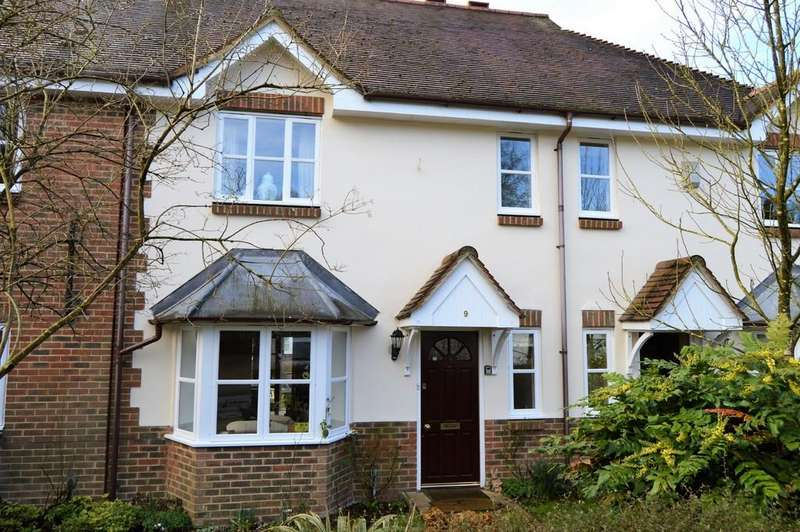 2 Bedrooms Terraced House for sale in Old Ashford Road, Lenham