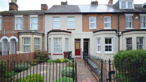 3 Bedrooms House for rent in Junction Road