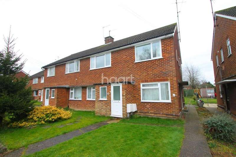 2 Bedrooms Flat for sale in Howard Close, Cambridge
