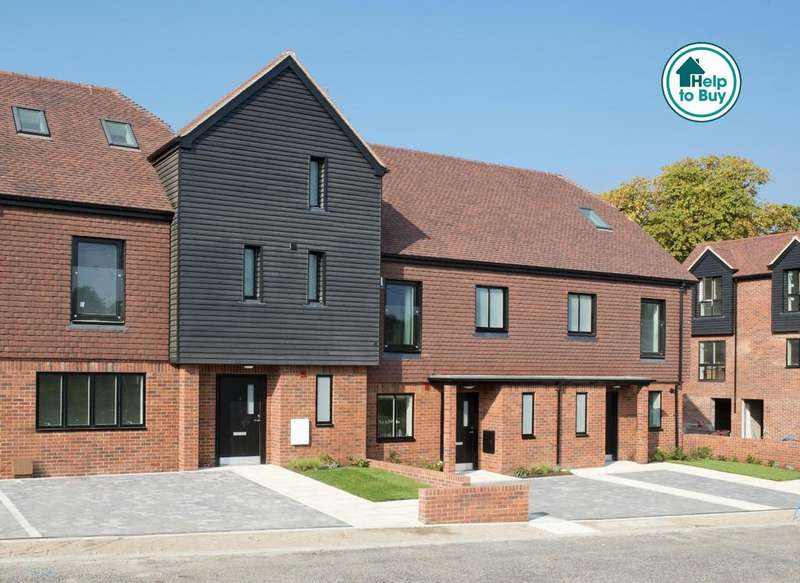 4 Bedrooms House for sale in Mill Lane Sevenoaks TN14