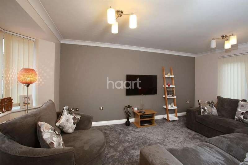 4 Bedrooms Terraced House for sale in Mortimer Way, Witham, CM8