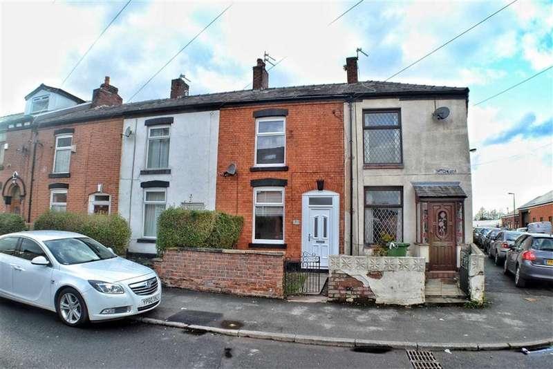 2 Bedrooms Property for sale in Romney Street, Ashton-under-lyne, Lancashire, OL6
