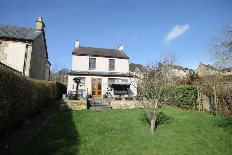 3 Bedrooms Detached House for sale in Stamages Lane, Painswick, Stroud