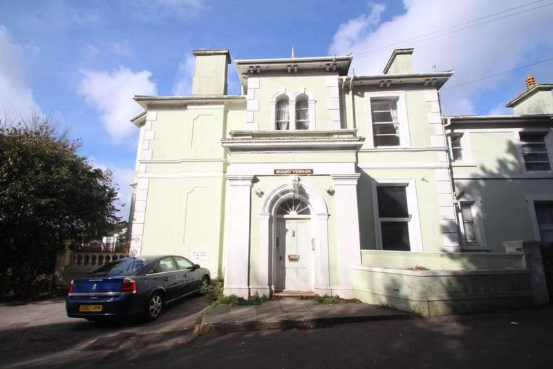 1 Bedroom Flat for sale in Higher Erith Road, Torquay
