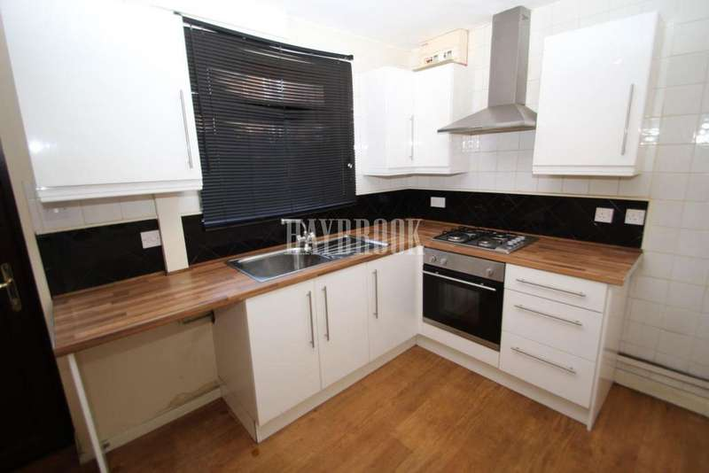 2 Bedrooms End Of Terrace House for sale in Ilkley Road, Firth Park