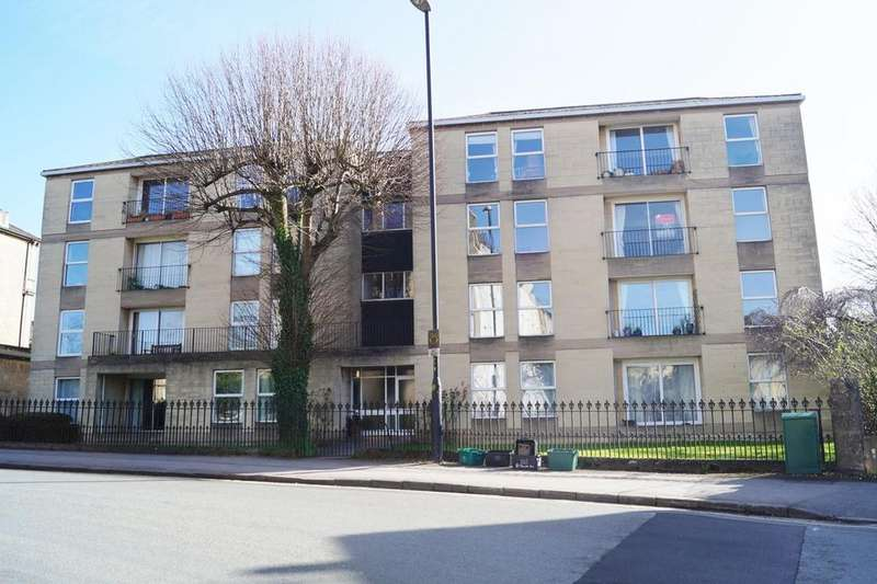 2 Bedrooms Apartment Flat for sale in Merchants Road, Clifton, Bristol, BS8