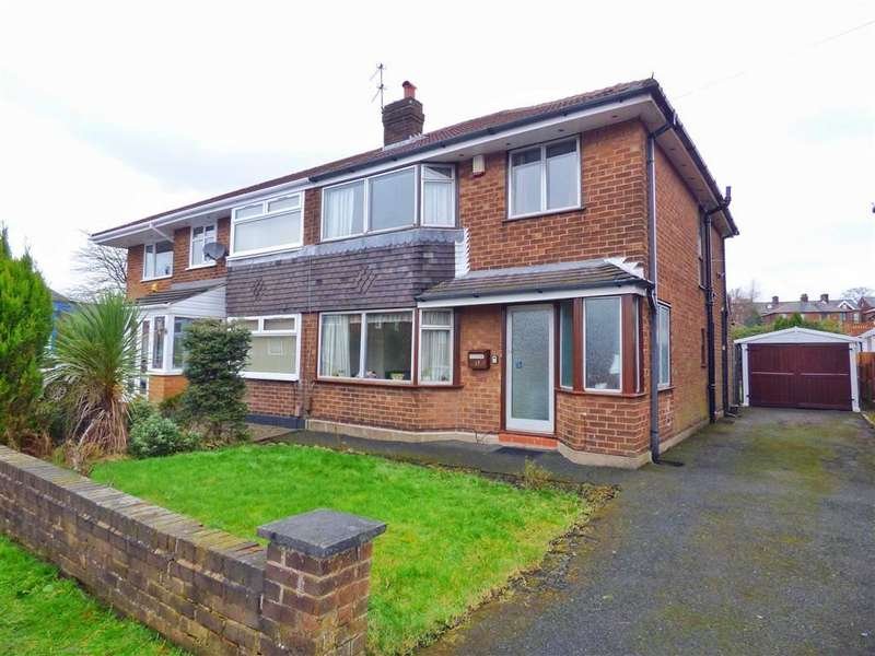3 Bedrooms Property for sale in Charter Street, Rochdale, Lancashire, OL16