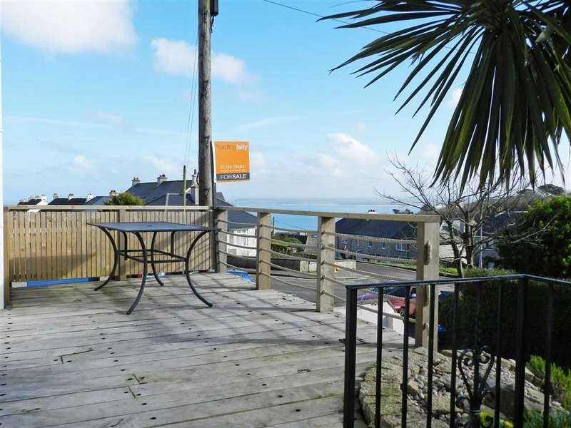 3 Bedrooms Property for sale in Carnellis Road, St Ives