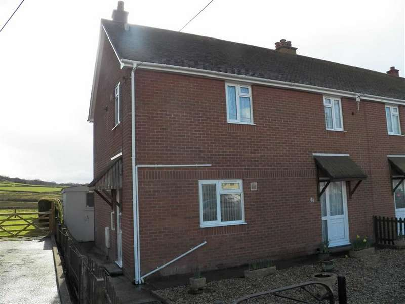 3 Bedrooms Property for sale in Heol Llanelli, Pontyates, Llanelli