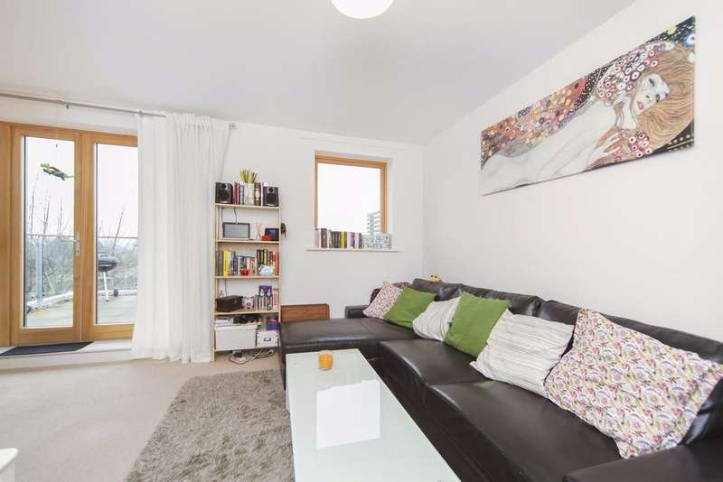 1 Bedroom Flat for sale in VIGERS COURT, HARROW ROAD, NW10