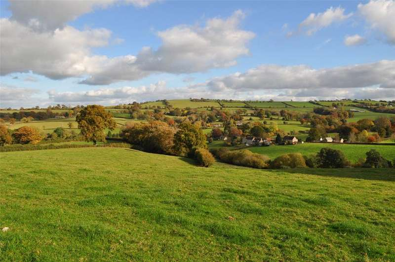 Land Commercial for sale in Chard Street, Thorncombe, Chard, TA20
