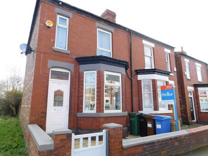 3 Bedrooms Property for sale in Petersburg Road, Edgeley, Stockport