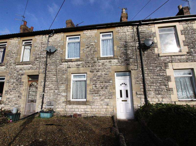 3 Bedrooms Terraced House for sale in Ham Lane, Paulton, Bristol