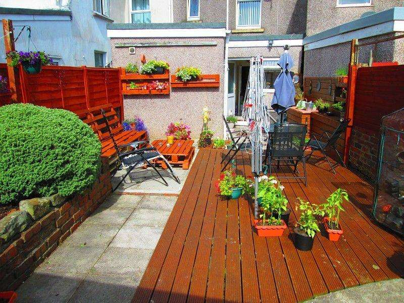 2 Bedrooms House for sale in Mysydd Road, Landore, Swansea