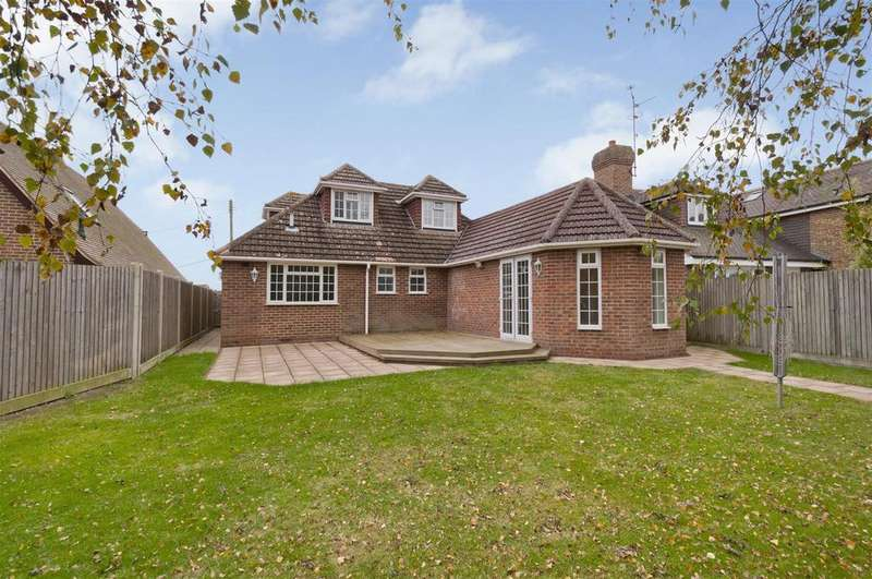 4 Bedrooms Detached House for sale in Butchers Lane, Mereworth