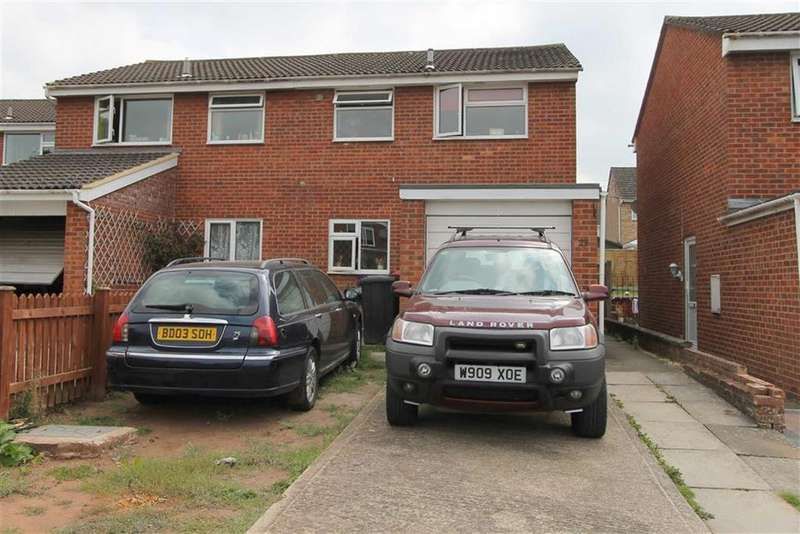 3 Bedrooms Town House for sale in Ross-On-Wye