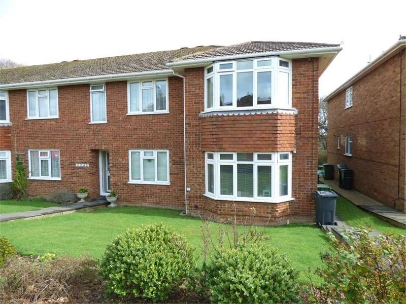 2 Bedrooms Flat for sale in Duke Street, Bexhill On Sea