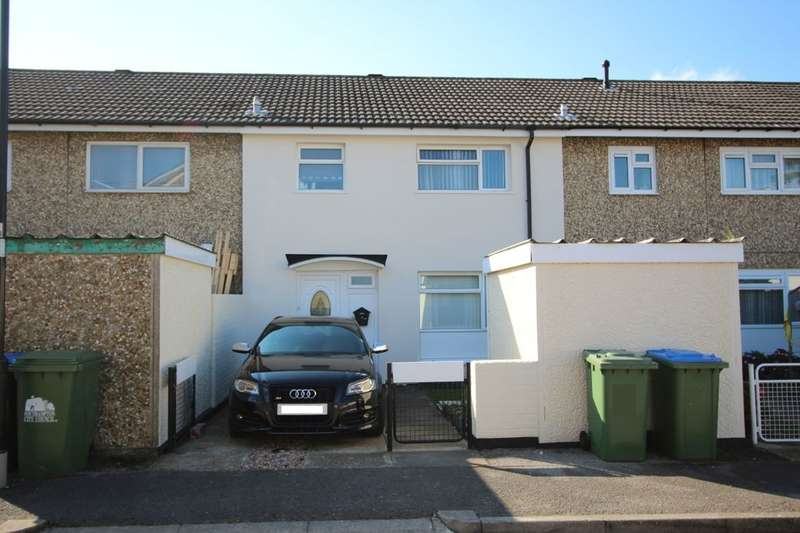 3 Bedrooms Property for sale in Scott Road, Southampton, SO19
