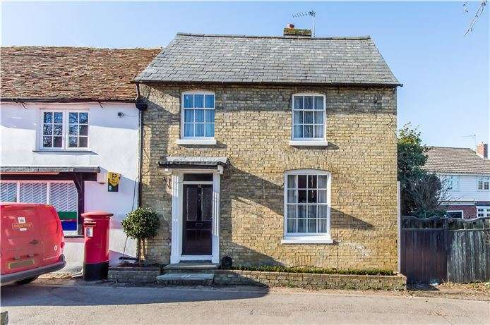 3 Bedrooms Semi Detached House for sale in Short Street, Bourn