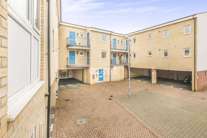 2 Bedrooms Flat for sale in Spectre Court