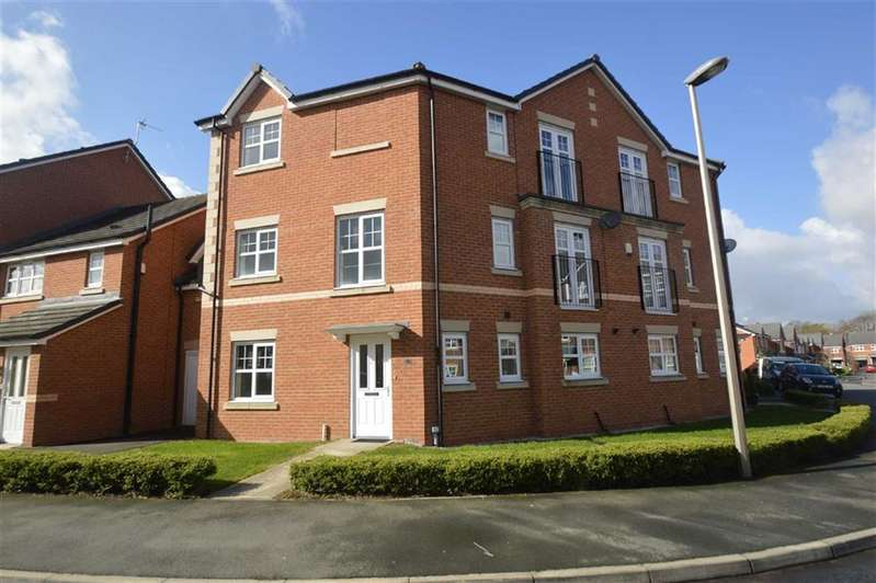4 Bedrooms Property for sale in Jasmine Avenue, Macclesfield