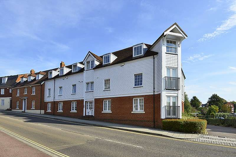3 Bedrooms Apartment Flat for sale in Station Road West, Canterbury, CT2