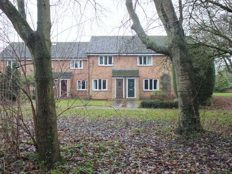 2 Bedrooms Terraced House for sale in The Paddocks, Kidlington