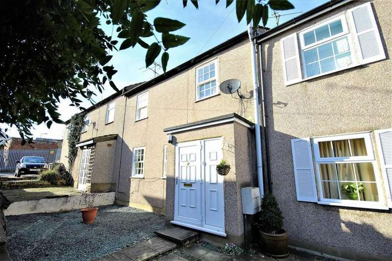 2 Bedrooms House for sale in Moon Lane, High Barnet, Hertfordshire