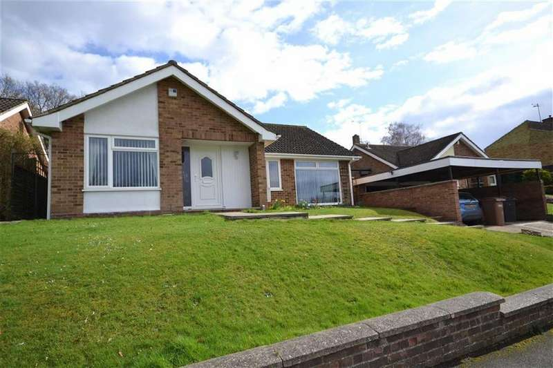 3 Bedrooms Bungalow for sale in St Cleres Way, Danbury, Essex