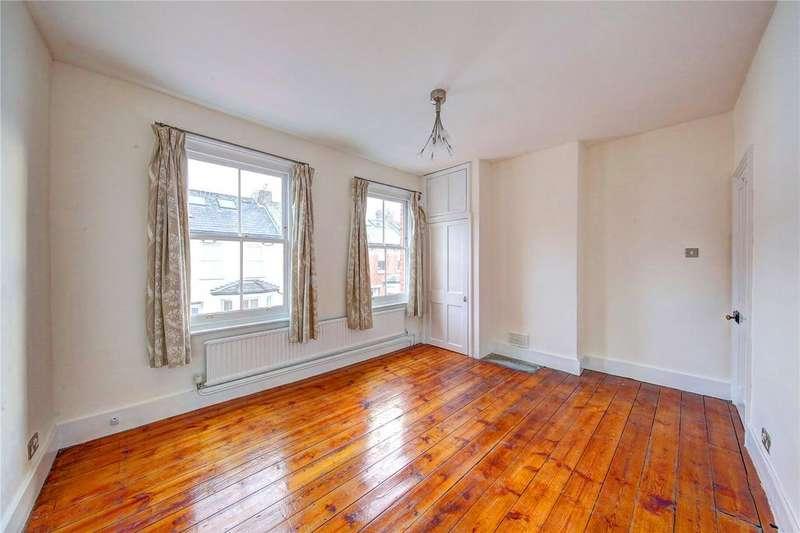 2 Bedrooms House for sale in Stanley Gardens Road, Teddington, TW11