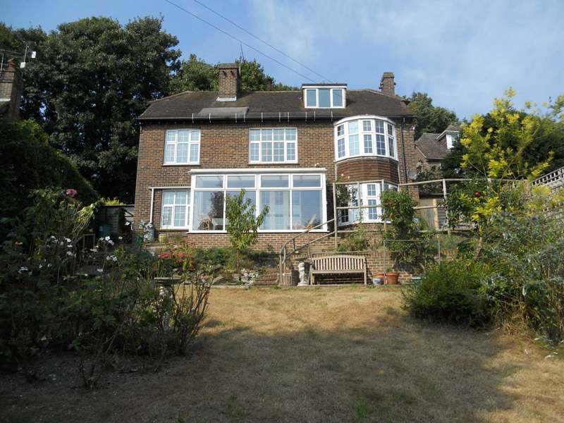 3 Bedrooms Detached House for sale in Rotten Row, Lewes