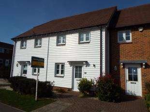 2 Bedrooms Terraced House for sale in Star Court, Loose, Maidstone, Kent