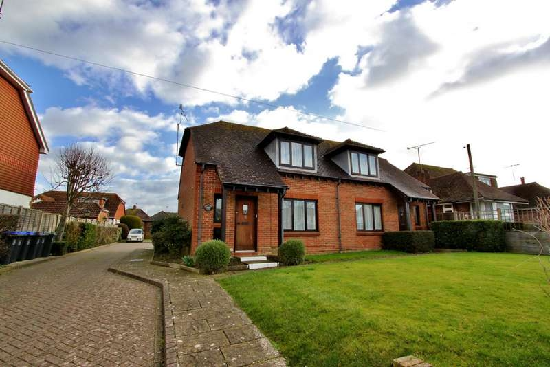 2 Bedrooms House for sale in Durrington Lane, Worthing, BN13